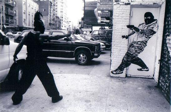 Jamel Shabazz has been documenting the 'Urban Life' for over 30 years.