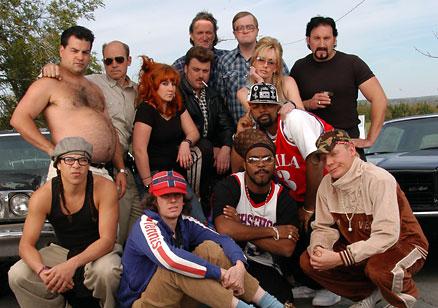 trailer park boys wallpaper. » Trailer Park Boys To Return